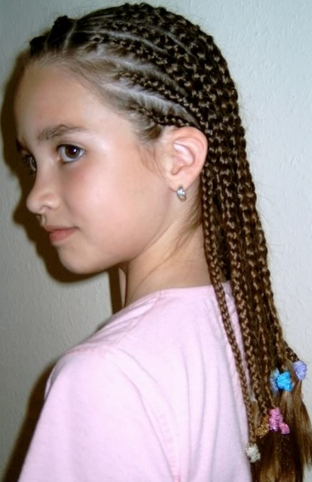 ... Cornrows Designs: Cornrows Hairstyles for Women Cute Cornrows Hairstyles ...