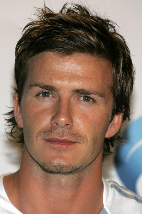 Prime David Beckham Hairstyles Haircuts And Hair Short Hairstyles For Black Women Fulllsitofus