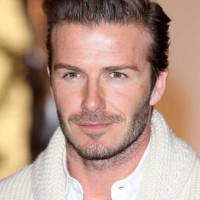 David Beckham Quiff Hairstyle 2012 Stylish Quiff Hairstyle for Men