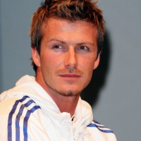 David Beckham Short Haircuts: Popular Short Hairstyles for Men