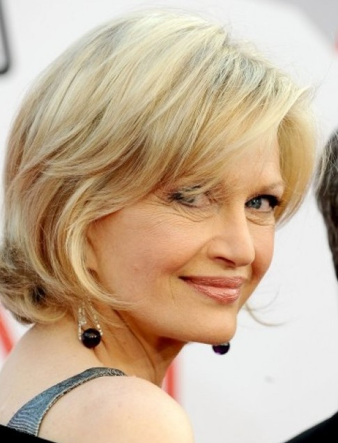 Hairstyle Haircuts for Women Over 40