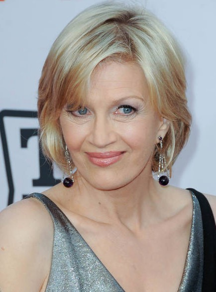 diane sawyer quotes