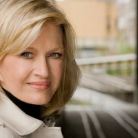 Diane Sawyer Layered Hair Styles