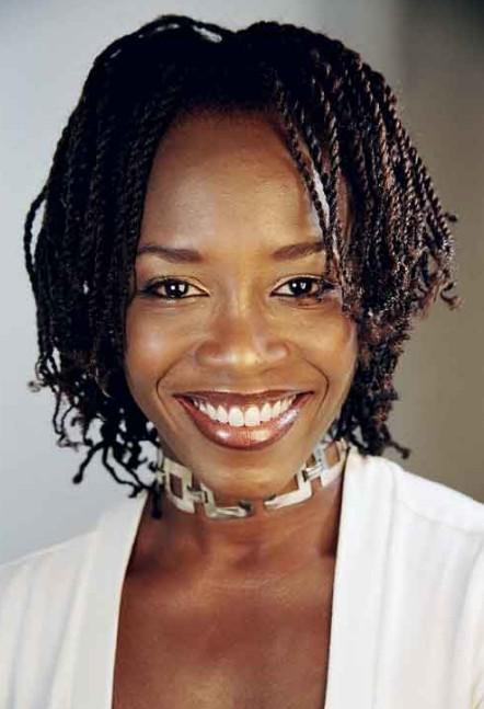Outstanding Dreadlocks Hairstyles For Women Hairstyles Weekly Short Hairstyles For Black Women Fulllsitofus