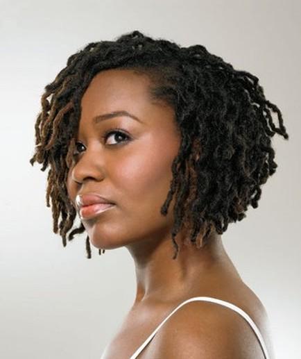Pleasing Dreadlocks Hairstyles For Women Hairstyles Weekly Short Hairstyles For Black Women Fulllsitofus