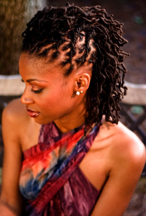 Dreadlocks Hairstyles for Women