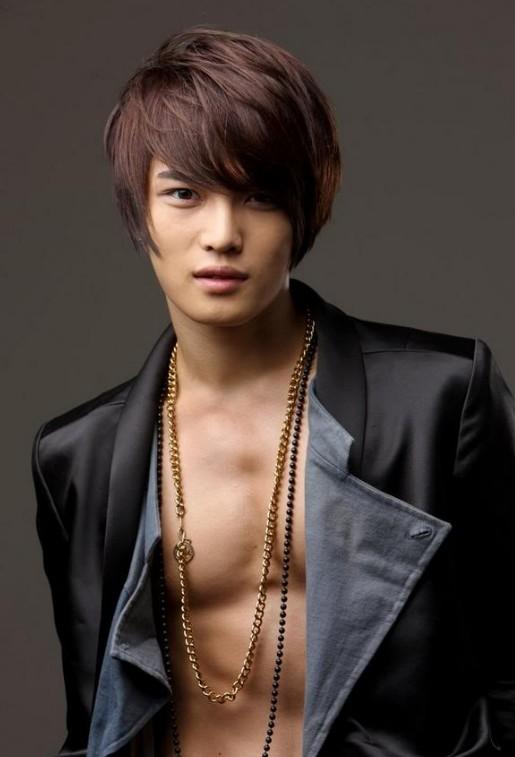 EST Kpop Hairstyles