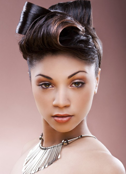 Phenomenal Best Updos For You Hairstyles Weekly Short Hairstyles For Black Women Fulllsitofus