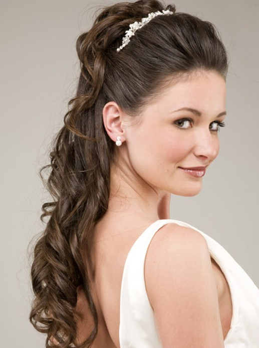 Astounding How To Choose Your Perfect Wedding Hairstyles Hairstyles Weekly Hairstyles For Men Maxibearus