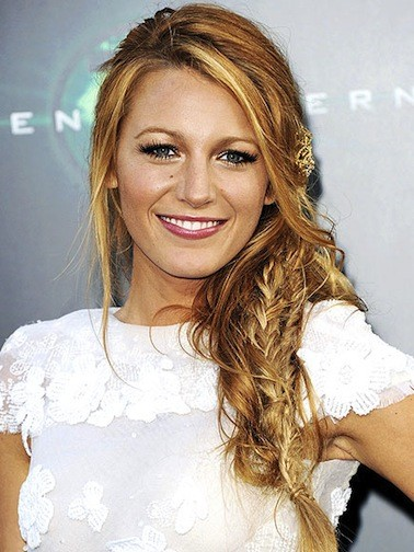 Hottest Fishtail Braid Hairstyles for 2014 - Hairstyles Weekly