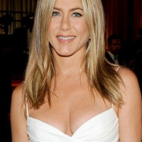 Jennifer Aniston Hairstyles 2013