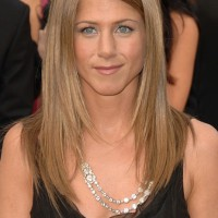 Jennifer Aniston Long Hair Styles: Sleek Hair!!!