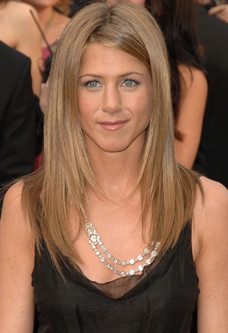 Jennifer Aniston Long Hair Styles Very