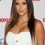 Kim Kardashian Hairstyles 2013