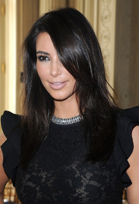 Fabulous Kim Kardashian Medium Hair 457 x 669 · 82 kB · jpeg