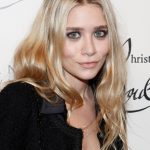 Ashley Olsen Long Hairstyles