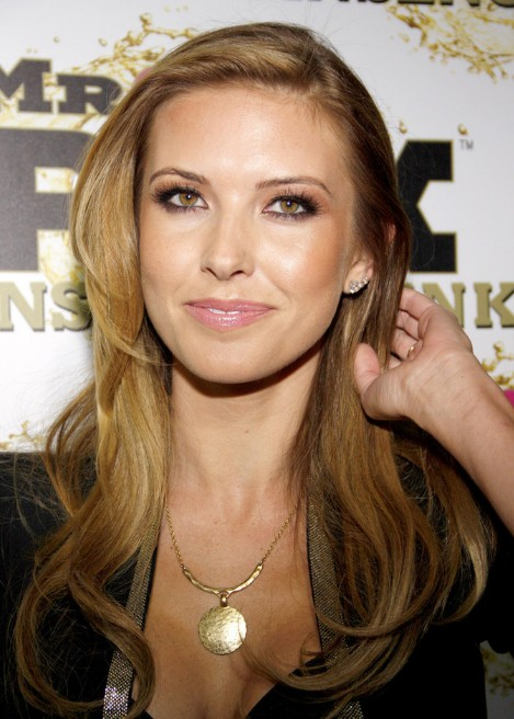 audrina patridge long straight hairstyle hairstyles weekly