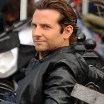 Bradley Cooper Hair Style for Men