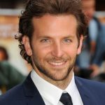 Bradley Cooper Layered Hairstyles for Men