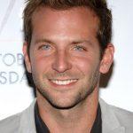 Bradley Cooper Spiked Haircut