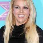 Britney Spears Long Hairstyles