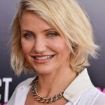 Cameron Diaz Short Bob Haircut