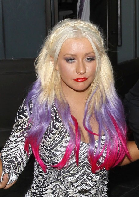 Amazoncom Christina Aguilera  Stripped  Live in the UK