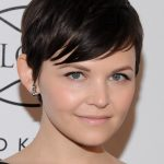 Ginnifer Goodwin Short Haircut