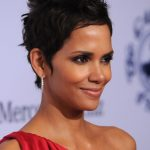 Halle Berry Pixie Hair Cut