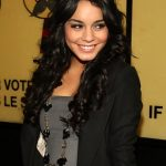 Vanessa Hudgens Cute Long Hairstyles