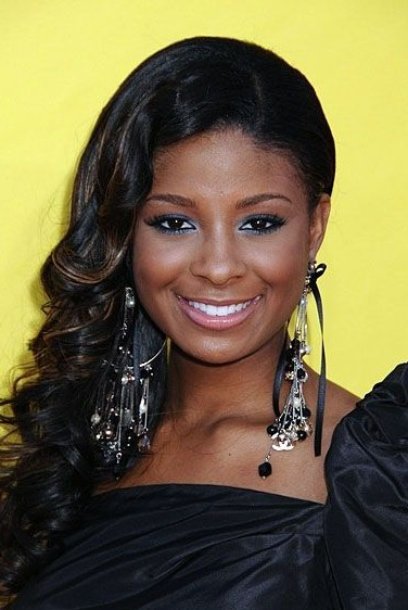 African American Hair Styles