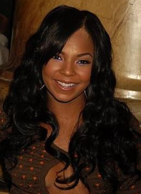 African American Long Black Hairstyles