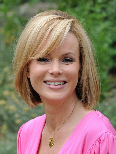 Cute Mom Haircuts Image Collections Haircuts For Men And Women