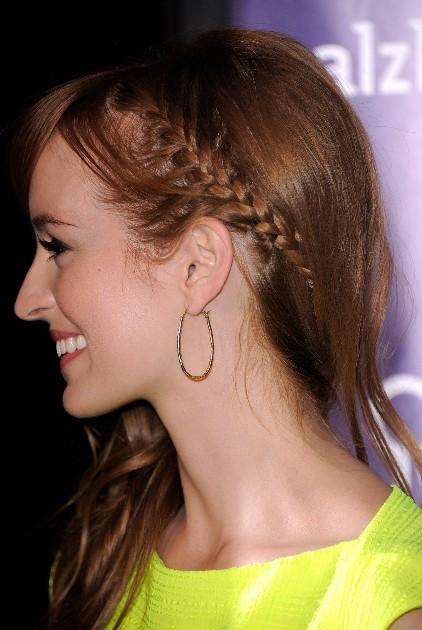 Tremendous Cute Side Braid Hairstyles Braids Hairstyles For Women Draintrainus