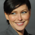 Emma Willis Cute Short Boy Cut for Women