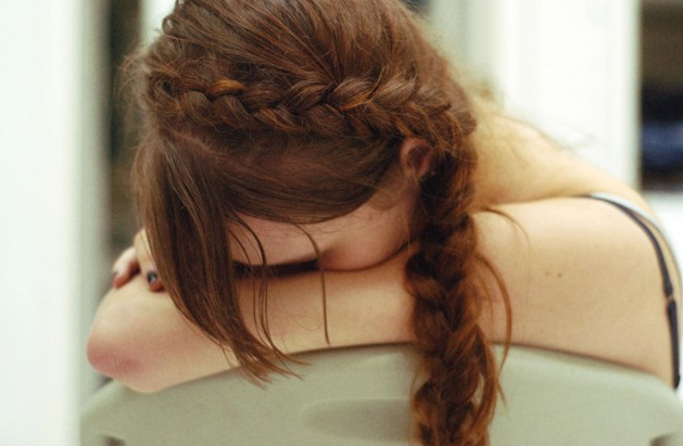 Inverted French Braid - Hairstyles Weekly