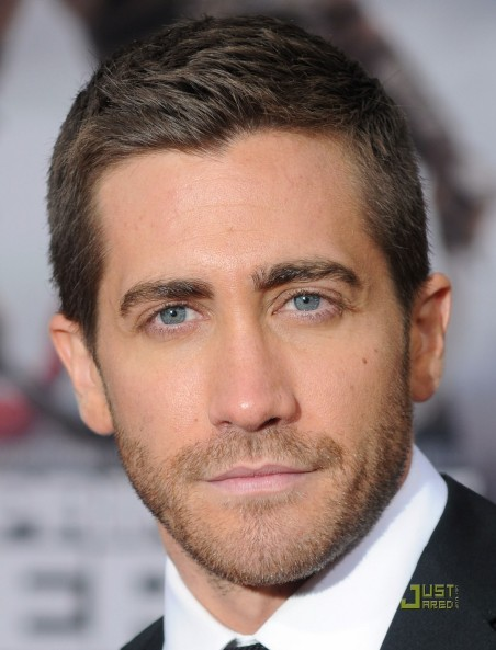 Magnificent Jake Gyllenhaal Hairstyle Hairstyles Weekly Short Hairstyles For Black Women Fulllsitofus