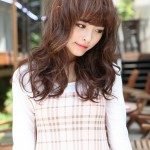 Japanese Girls Hairstyles