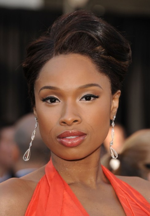 Jennifer Hudson Hairstyle Hairstyles Weekly