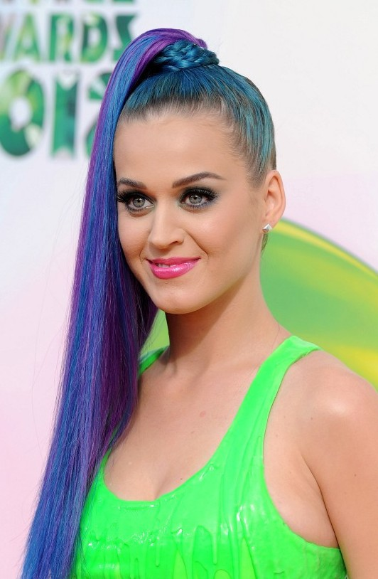 Hair Color Trends For 2013 Hairstyles Weekly