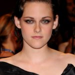 Kristen Stewart Pinned Up Ringlets Formal Updos