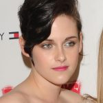 Kristen Stewart Popular French Twist
