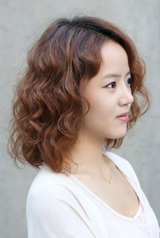 Strange Lovely Short Curly Hairstyles For Women Hairstyles Weekly Short Hairstyles For Black Women Fulllsitofus