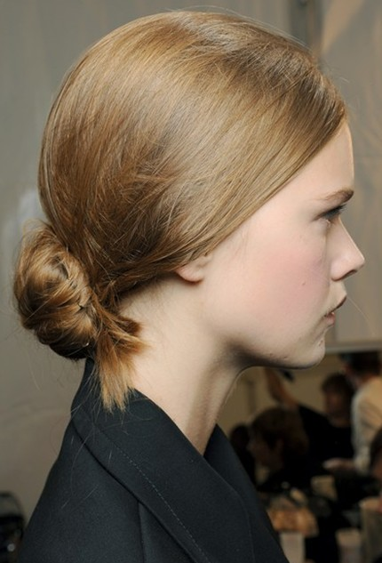The Top Hair Trends for Spring/Summer 2013 - Hairstyles Weekly