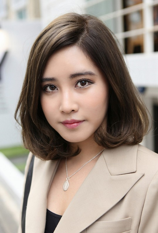 Prime Classic Bob Sophisticated Amp Professional Look Hairstyles Weekly Hairstyle Inspiration Daily Dogsangcom