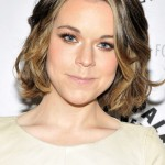 Tina Majorino Cute Jaw Length Bob Hairstyle