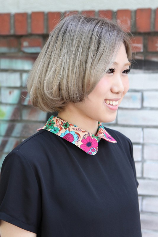Asian Hair Color Trends 2013 Hairstyles Weekly