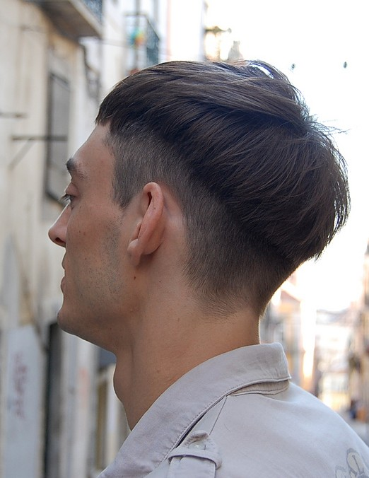 Trendy Haircuts for Men: Super-Cool Men's Basin Cut with Trendy Twist! - Hairstyles Weekly