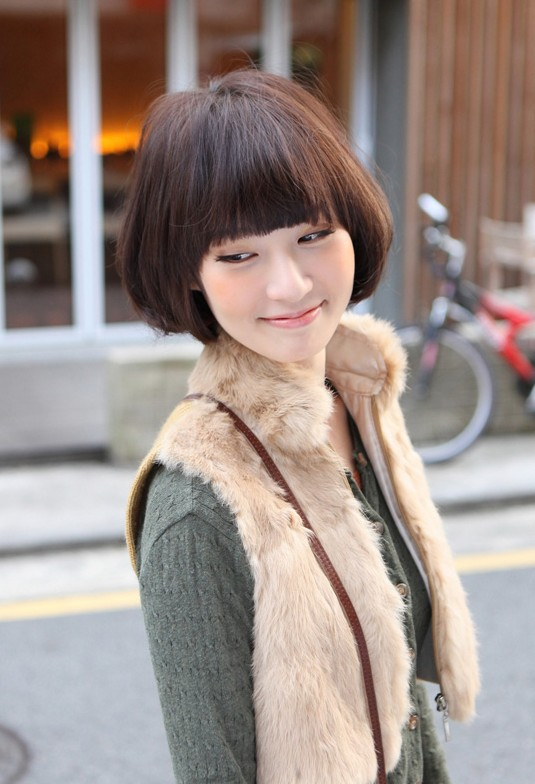 Awesome Medium Pageboy Bob Casual Confidence Hairstyles Weekly Hairstyle Inspiration Daily Dogsangcom