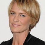 Layered Short Cut For Women Over 40 Sophie Marceau Hairstyles